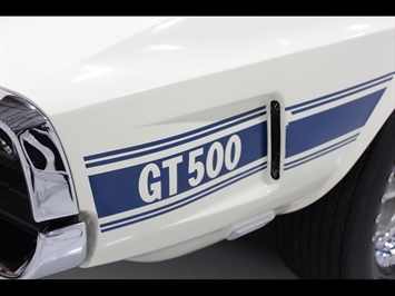 1969 Ford Mustang Shelby GT500 - Photo 18 - Rancho Cordova, CA 95742