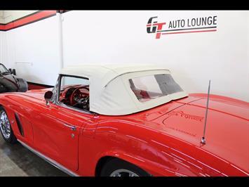 1962 Chevrolet Corvette - Photo 19 - Rancho Cordova, CA 95742