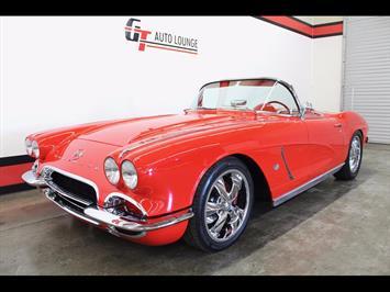 1962 Chevrolet Corvette - Photo 14 - Rancho Cordova, CA 95742
