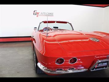 1962 Chevrolet Corvette - Photo 11 - Rancho Cordova, CA 95742