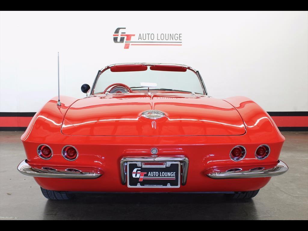 1962 Chevrolet Corvette - Photo 7 - Rancho Cordova, CA 95742