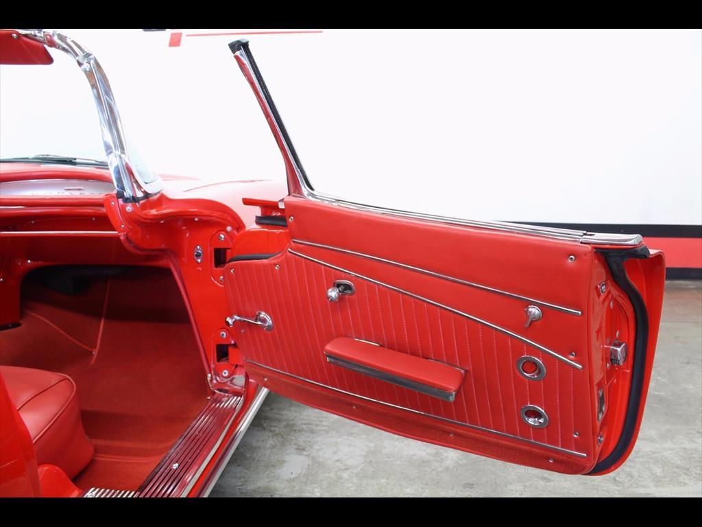 1962 Chevrolet Corvette - Photo 32 - Rancho Cordova, CA 95742