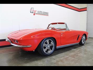 1962 Chevrolet Corvette - Photo 15 - Rancho Cordova, CA 95742