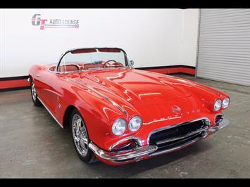 1962 Chevrolet Corvette - Photo 13 - Rancho Cordova, CA 95742
