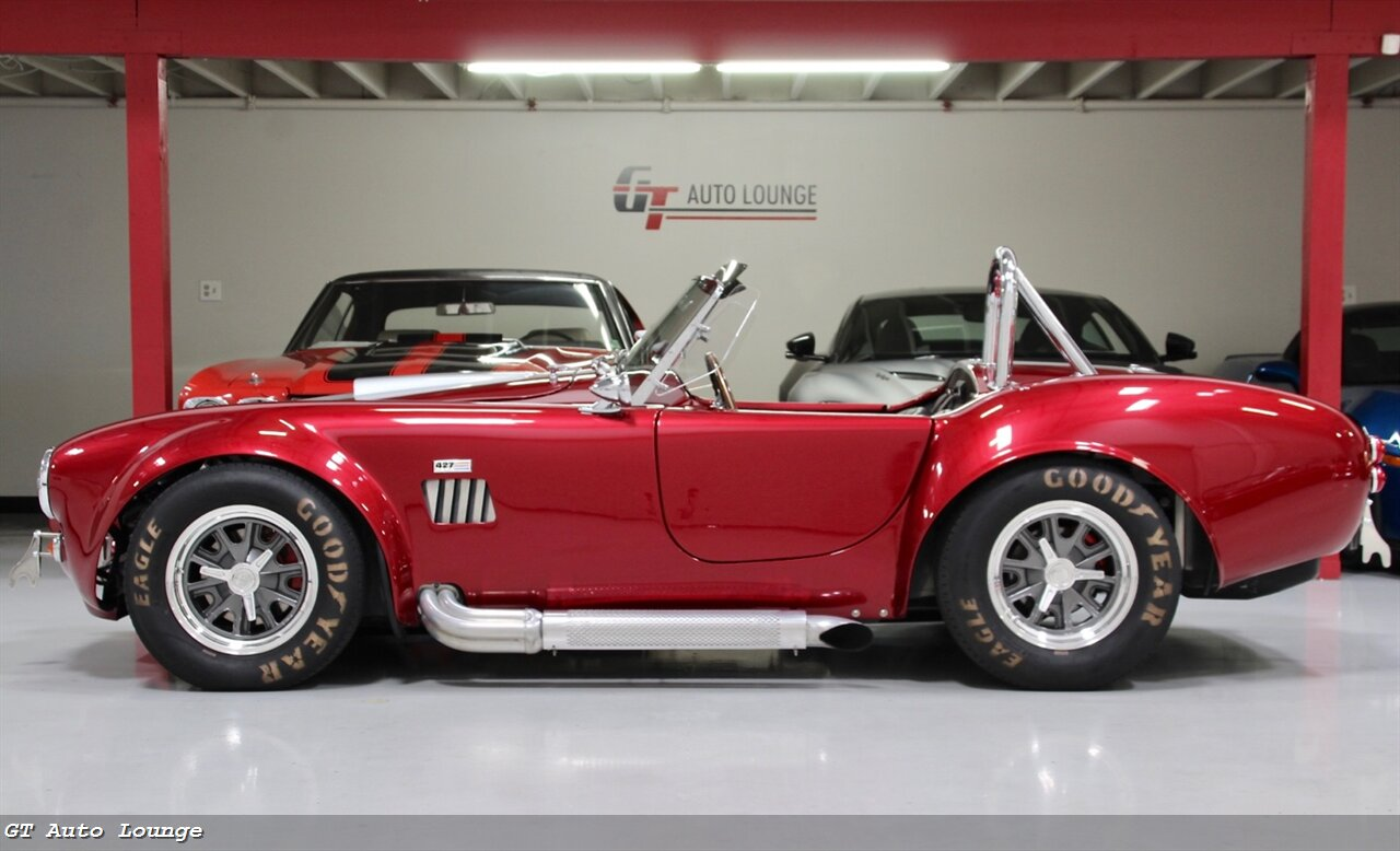 1965 Shelby Cobra 427 for sale in , CA | Stock #: 103427