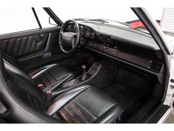 1990 Porsche 911 Carrera - Photo 26 - Rancho Cordova, CA 95742