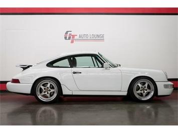 1990 Porsche 911 Carrera - Photo 24 - Rancho Cordova, CA 95742