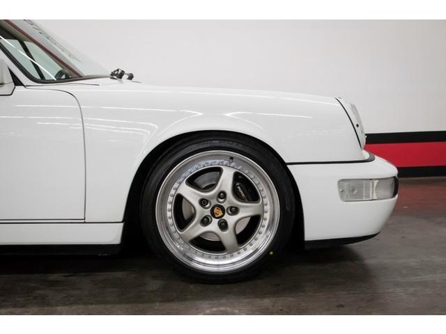 1990 Porsche 911 Carrera - Photo 17 - Rancho Cordova, CA 95742