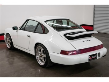 1990 Porsche 911 Carrera - Photo 3 - Rancho Cordova, CA 95742