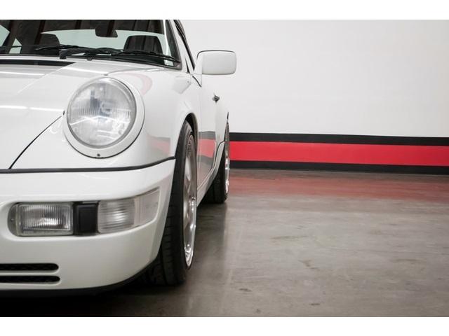 1990 Porsche 911 Carrera - Photo 14 - Rancho Cordova, CA 95742