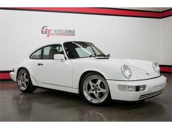 1990 Porsche 911 Carrera - Photo 12 - Rancho Cordova, CA 95742