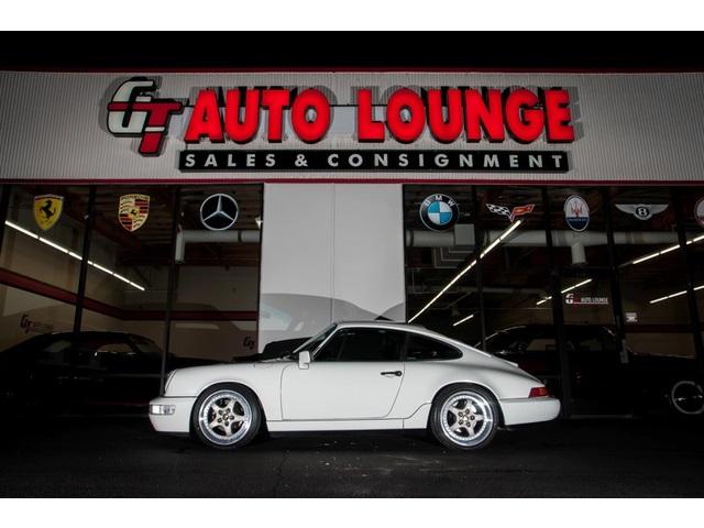 1990 Porsche 911 Carrera - Photo 9 - Rancho Cordova, CA 95742