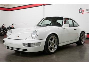 1990 Porsche 911 Carrera - Photo 10 - Rancho Cordova, CA 95742
