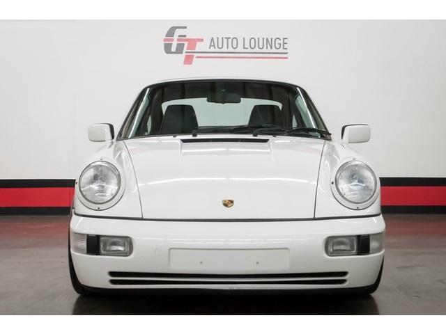 1990 Porsche 911 Carrera - Photo 11 - Rancho Cordova, CA 95742