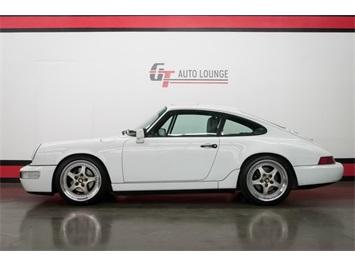 1990 Porsche 911 Carrera - Photo 2 - Rancho Cordova, CA 95742