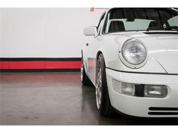 1990 Porsche 911 Carrera - Photo 15 - Rancho Cordova, CA 95742