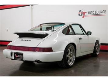1990 Porsche 911 Carrera - Photo 23 - Rancho Cordova, CA 95742