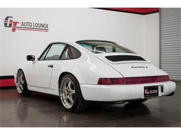 1990 Porsche 911 Carrera - Photo 19 - Rancho Cordova, CA 95742