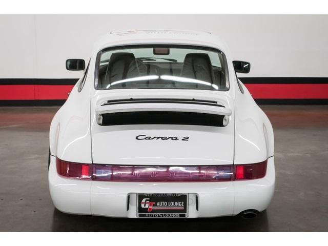 1990 Porsche 911 Carrera - Photo 22 - Rancho Cordova, CA 95742