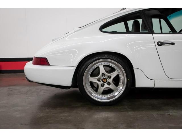 1990 Porsche 911 Carrera - Photo 16 - Rancho Cordova, CA 95742