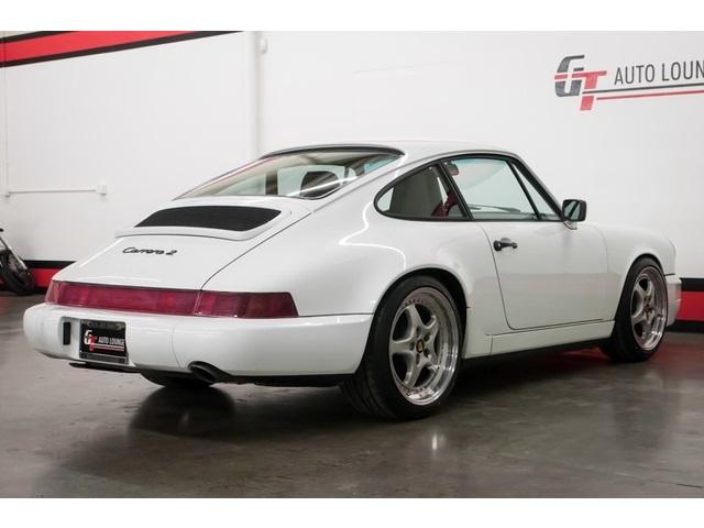 1990 Porsche 911 Carrera - Photo 20 - Rancho Cordova, CA 95742