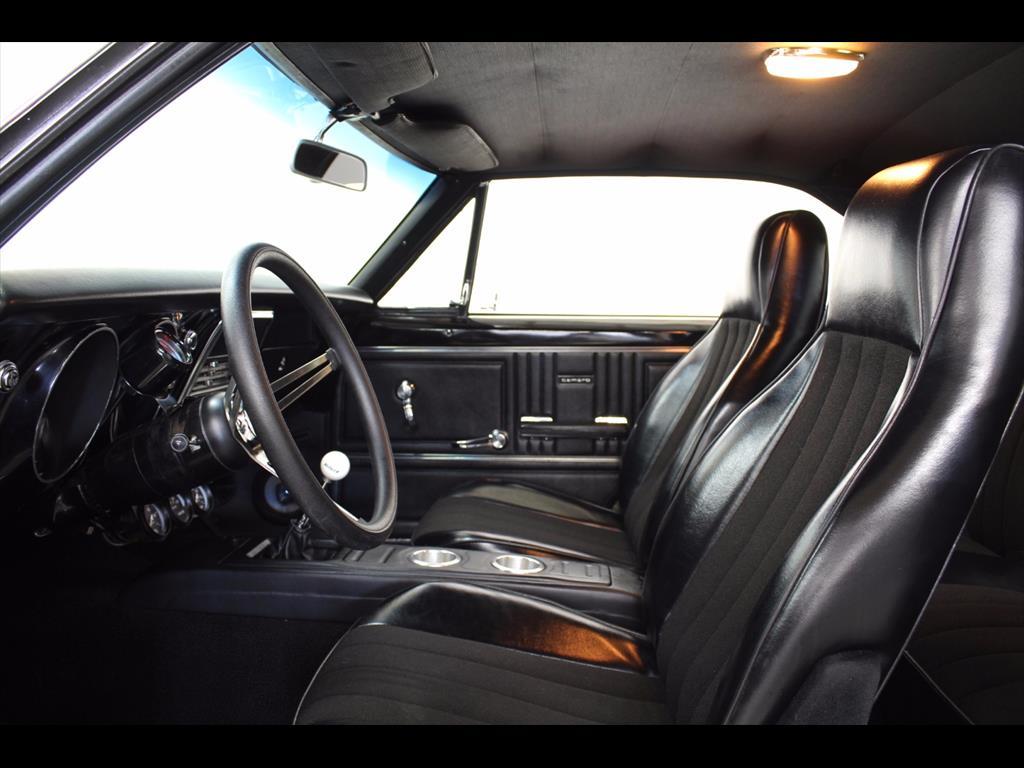 1967 Chevrolet Camaro - Photo 21 - Rancho Cordova, CA 95742