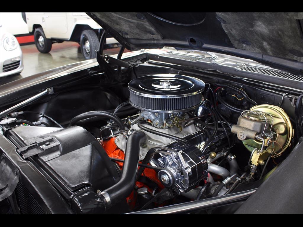 1967 Chevrolet Camaro - Photo 17 - Rancho Cordova, CA 95742