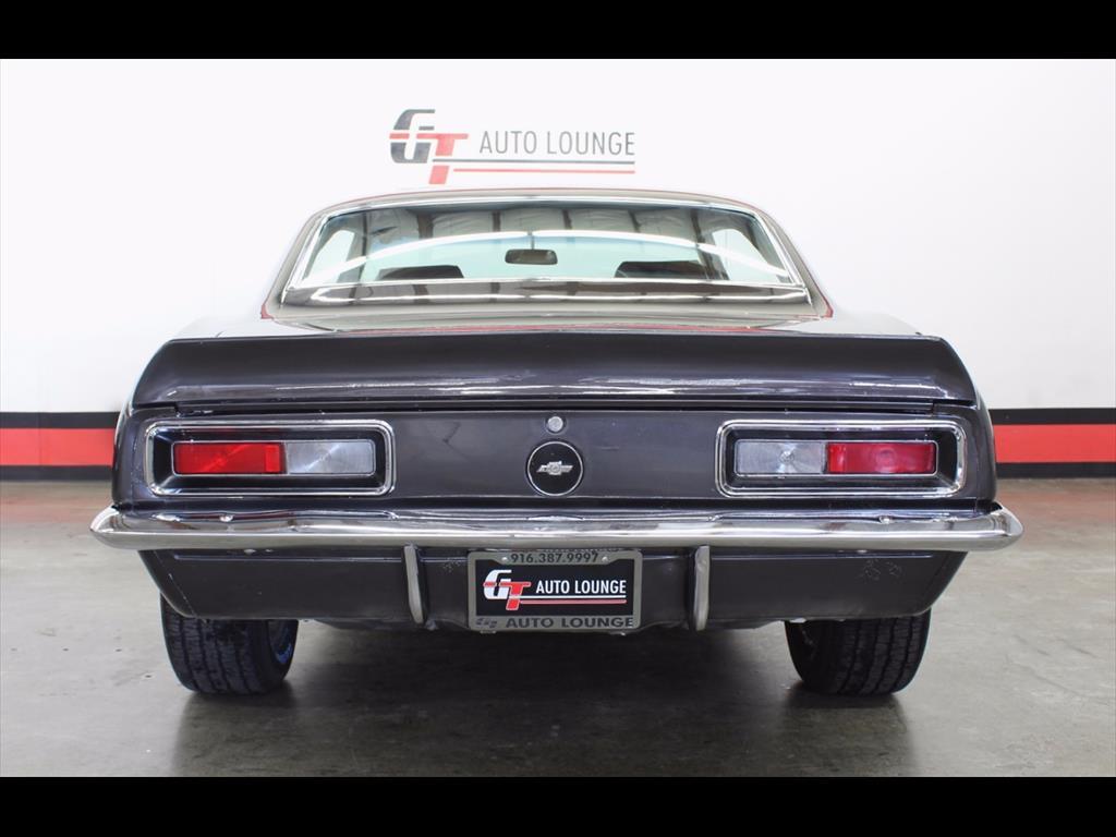 1967 Chevrolet Camaro - Photo 7 - Rancho Cordova, CA 95742