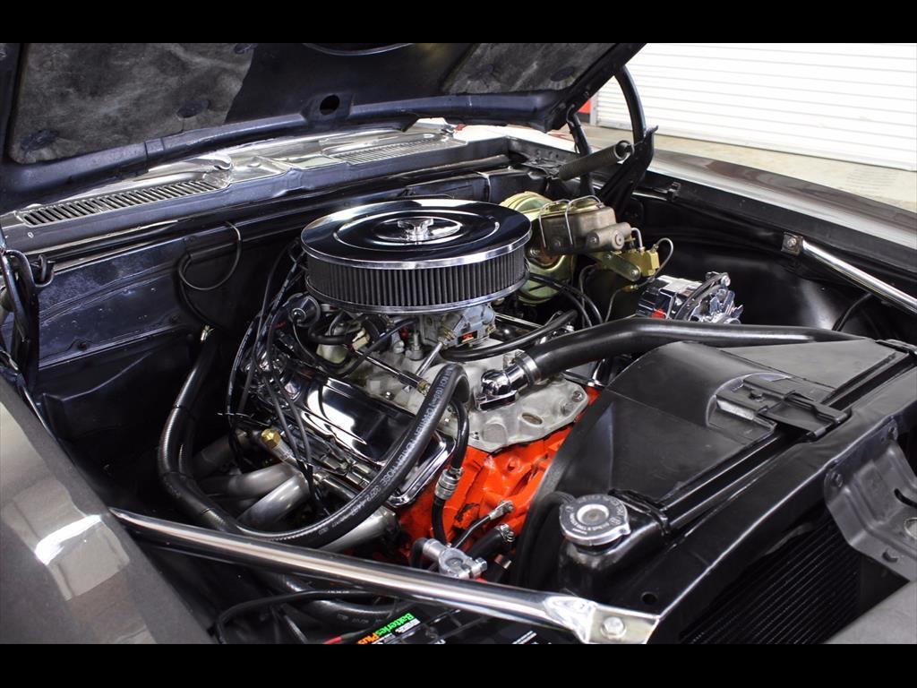 1967 Chevrolet Camaro - Photo 15 - Rancho Cordova, CA 95742