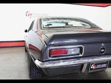 1967 Chevrolet Camaro - Photo 11 - Rancho Cordova, CA 95742