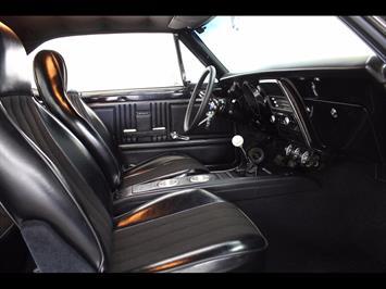 1967 Chevrolet Camaro - Photo 23 - Rancho Cordova, CA 95742