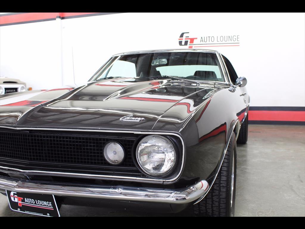 1967 Chevrolet Camaro - Photo 10 - Rancho Cordova, CA 95742