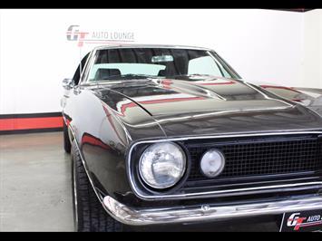 1967 Chevrolet Camaro - Photo 9 - Rancho Cordova, CA 95742