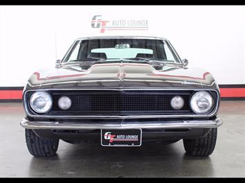 1967 Chevrolet Camaro - Photo 2 - Rancho Cordova, CA 95742