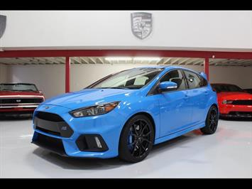 2016 Ford Focus RS - Photo 1 - Rancho Cordova, CA 95742