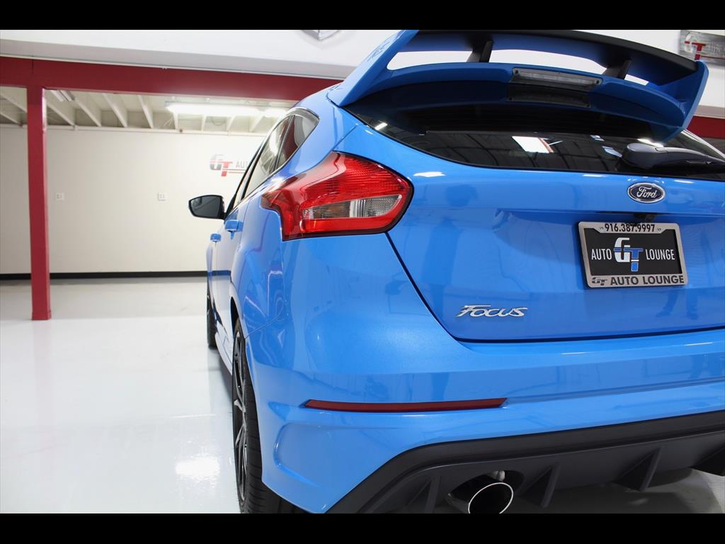 2016 Ford Focus RS - Photo 11 - Rancho Cordova, CA 95742