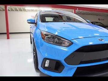 2016 Ford Focus RS - Photo 9 - Rancho Cordova, CA 95742
