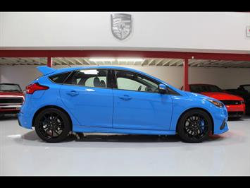 2016 Ford Focus RS - Photo 4 - Rancho Cordova, CA 95742