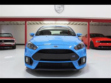 2016 Ford Focus RS - Photo 2 - Rancho Cordova, CA 95742