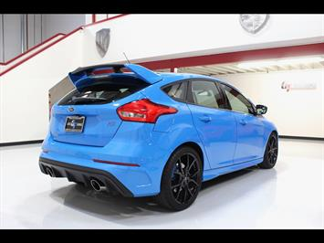 2016 Ford Focus RS - Photo 8 - Rancho Cordova, CA 95742
