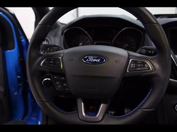 2016 Ford Focus RS - Photo 31 - Rancho Cordova, CA 95742