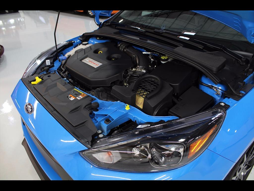 2016 Ford Focus RS - Photo 21 - Rancho Cordova, CA 95742