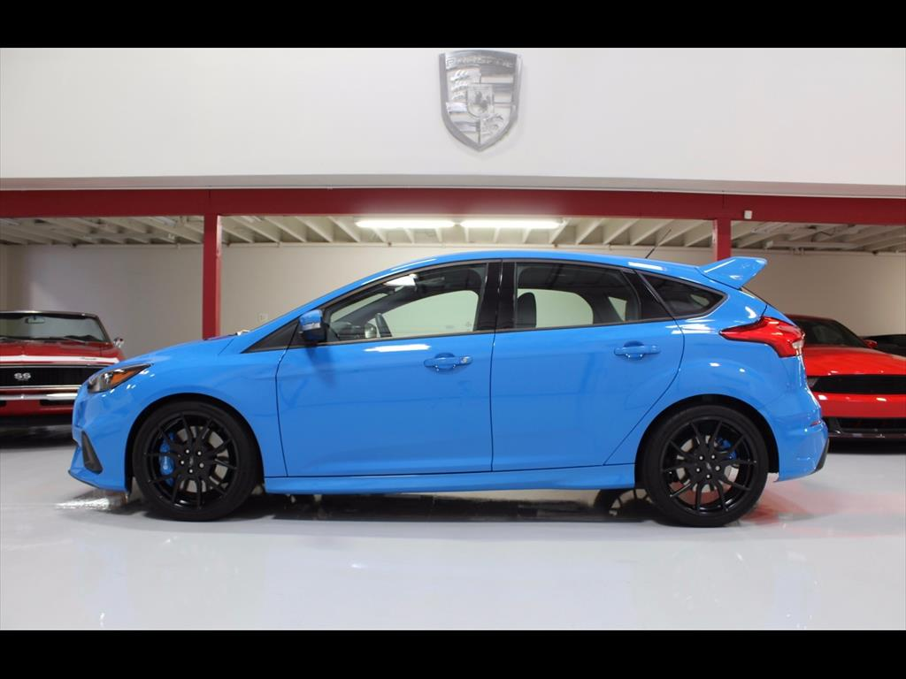 2016 Ford Focus RS - Photo 5 - Rancho Cordova, CA 95742