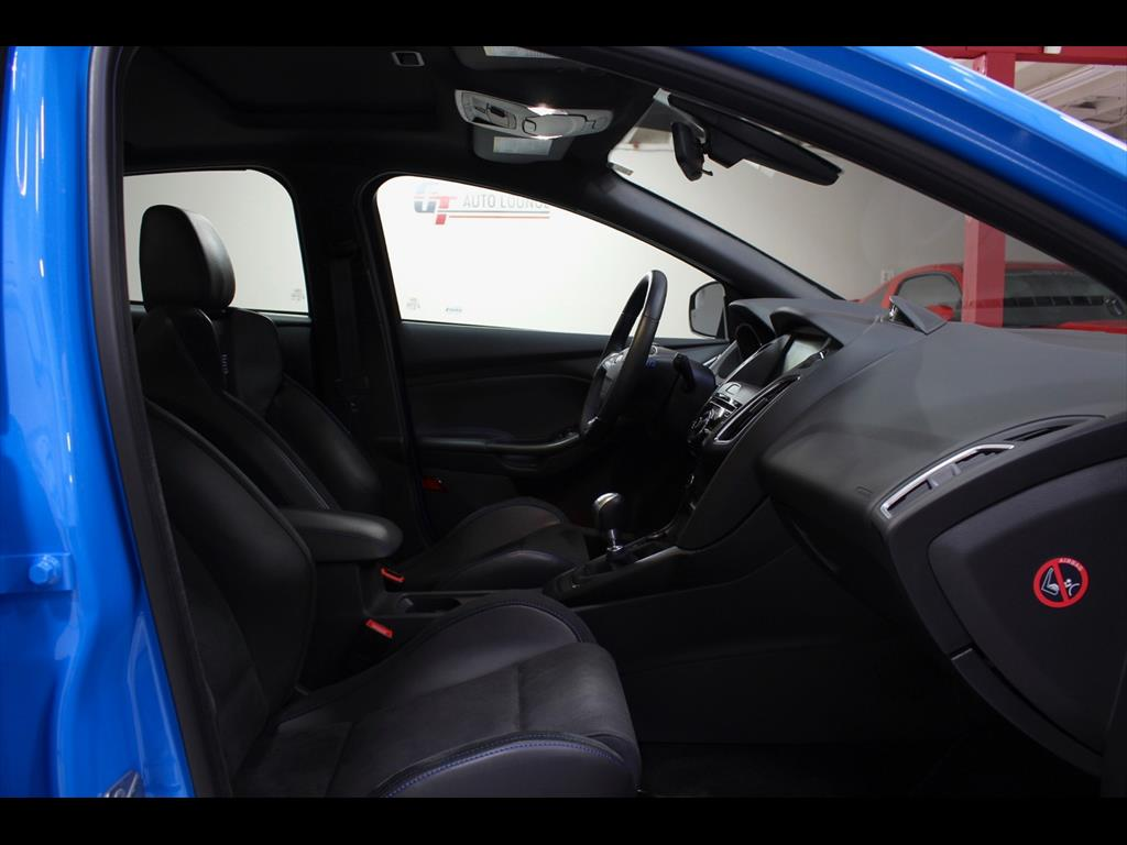 2016 Ford Focus RS - Photo 28 - Rancho Cordova, CA 95742