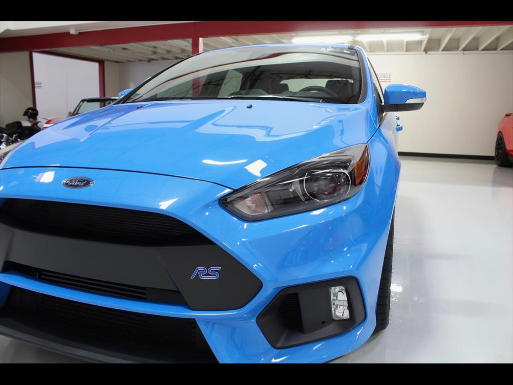 2016 Ford Focus RS - Photo 10 - Rancho Cordova, CA 95742