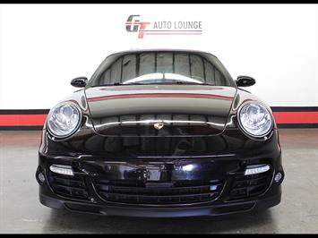 2007 Porsche 911 Turbo - Photo 2 - Rancho Cordova, CA 95742