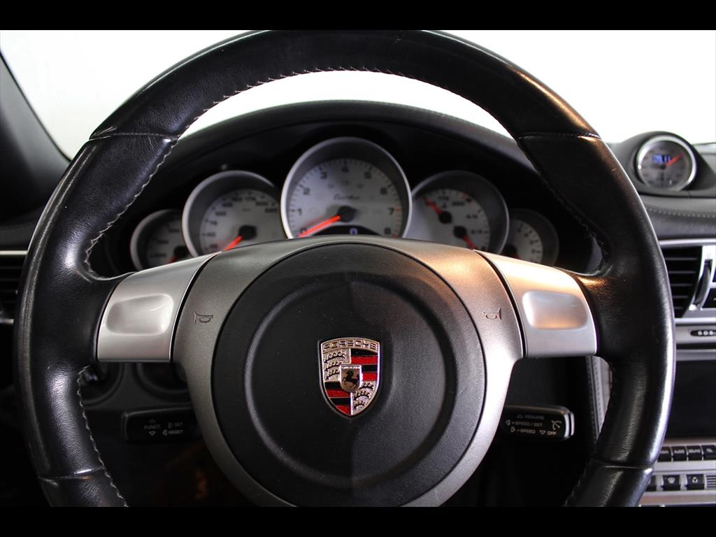 2007 Porsche 911 Turbo - Photo 28 - Rancho Cordova, CA 95742
