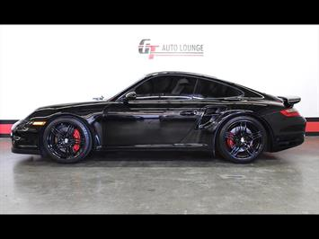 2007 Porsche 911 Turbo - Photo 5 - Rancho Cordova, CA 95742