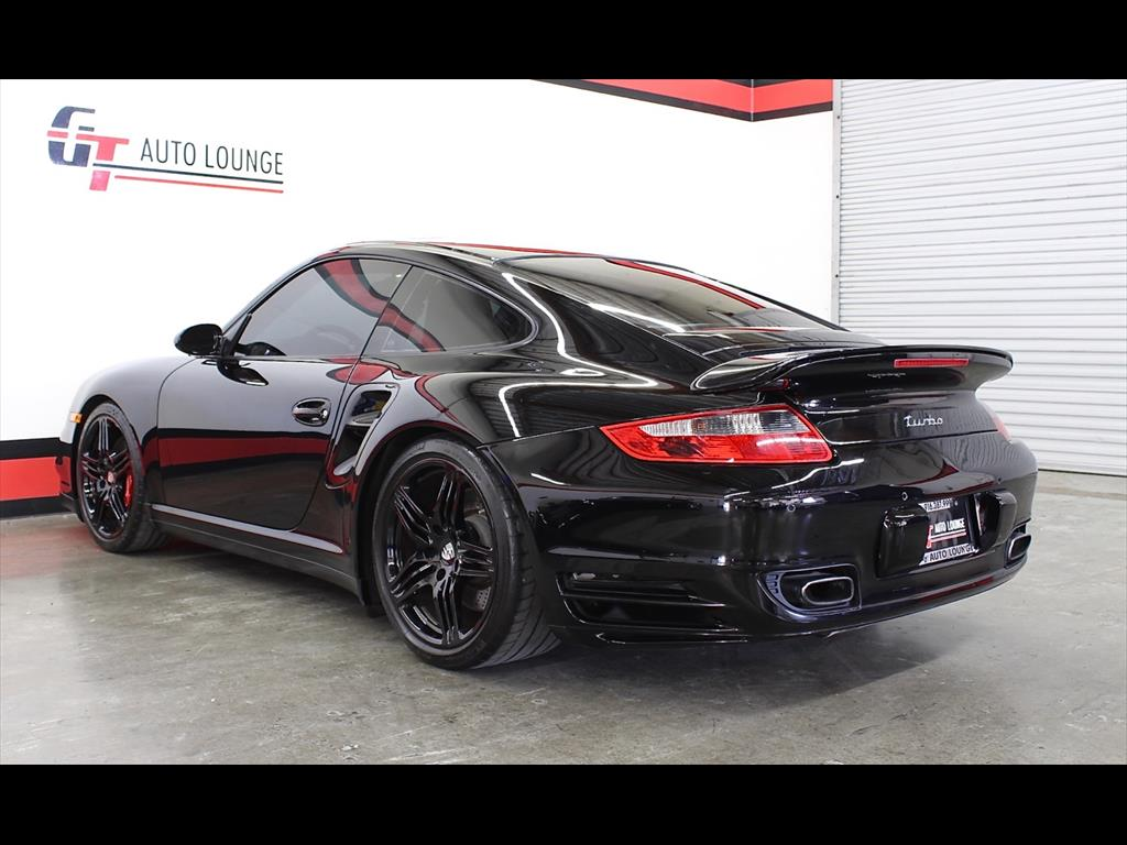 2007 Porsche 911 Turbo - Photo 6 - Rancho Cordova, CA 95742
