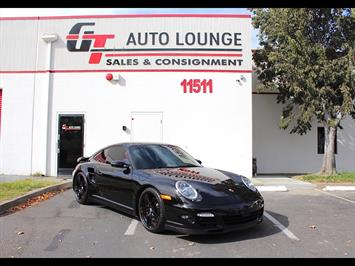 2007 Porsche 911 Turbo - Photo 38 - Rancho Cordova, CA 95742